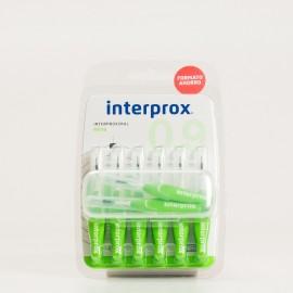Interprox micro. 18 unidades