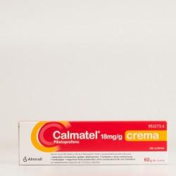 Calmatel crema 60 gramos