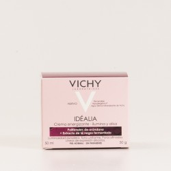 Vichy Idealia crema piel normal/mixta