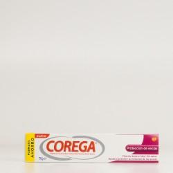 Corega Crema Fijadora Protección de Encías, 70gr.