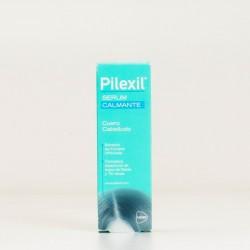 Pilexil serum Calmante Cuero Cabelludo, 30ml.