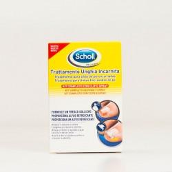Dr Scholl Tratamiento Uñas de Pie Encarnadas