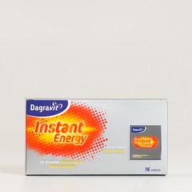 Dagravit Instant Energy, 16 Sobres.