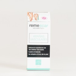 Remescar Arañas Vasculares, 40ml.