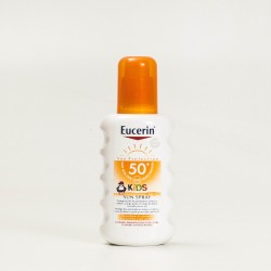 Eucerin Sun Spray Solar Niños SPF50, 200ml