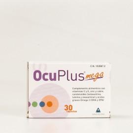 Ocuplus mega 30 cápsulas