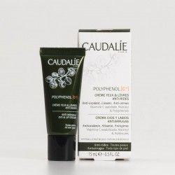 Caudalíe Polyphenol C15 Crema ojos y labios. 15ml