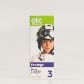 OTC Spray Repelente Piojos
