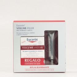 Eucerin Volume-Filler Piel Normal-Mixta Día