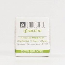 Endocare 1 one second ampollas