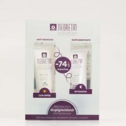 Pack Oferta Neoretin Serum+Gelcream, 30ml+40ml.