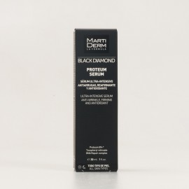 Martiderm Black Diamond Proteum Serum cristal, 30ml.