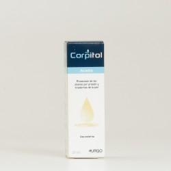 Corpitol Aceite Pulverizador, 20ml.