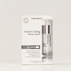 Frezyderm Instant Lifting Serum, 15ml.