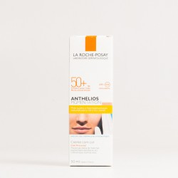 Anthelios Pigmentation Crema Color SPF50, 50ml.