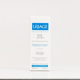 Uriage D.S. Loción, 100ml.