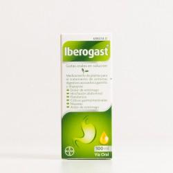 Iberogast Gotas Solución Oral, 100ml.