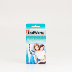 EndWarts Pen Antiverrugas, 3ml.