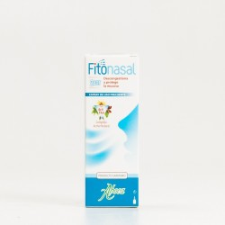 Aboca Fitonasal 2ACT Spray, 15 ml.