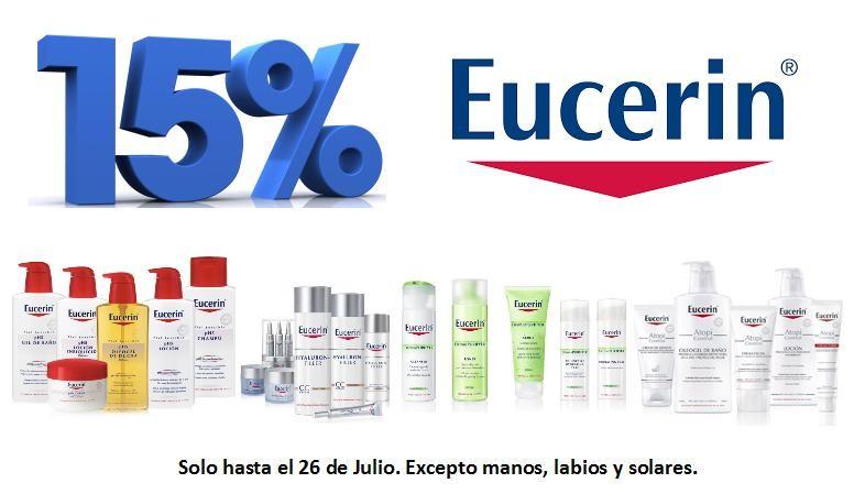 promo Eucerin