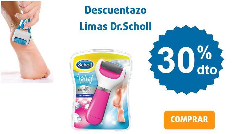 Descuento Lima Dr.Sholl